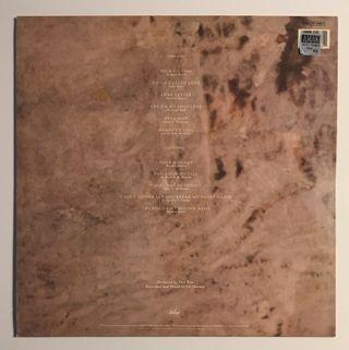 BONNIE RAITT Disco Vinilo LP