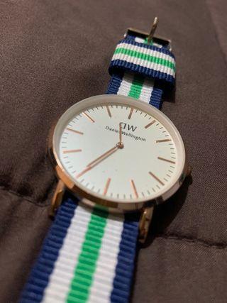 Reloj - Daniel Wellington
