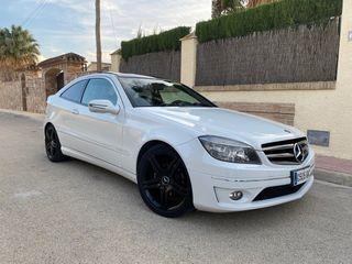 Mercedes CLC COUPE AMG