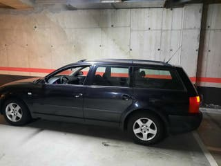 Volkswagen Passat familiar