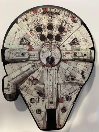 Bustz Star Wars