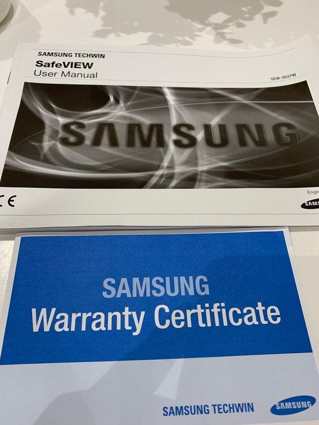 Vigilabebes Samsung