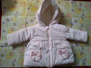 Abrigo Prenatal