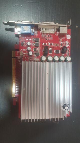 NVIDIA GEFORCE 6600 512 DDR2