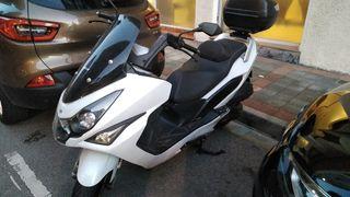 Daelim S3 125cc