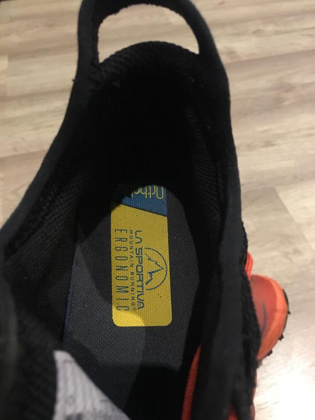 Zapatillas La Sportiva mutant