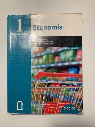 Economía 1o Bachillerato