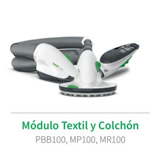 Nuevo! Modulo aspira textiles VK200