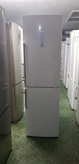 nevera marca Siemens no Frost 2 m× 60 de ancho