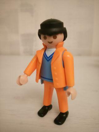 Muñeco Playmobil