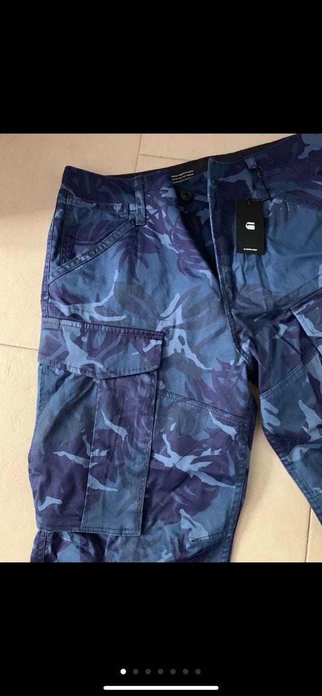 Pantalón gstar