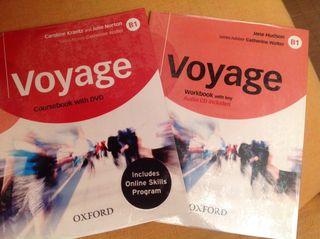 Libros inglés Voyage B1