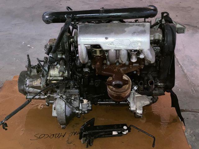 Motor 1700 c15