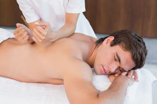 3x1 en todos los masajes relajantes..