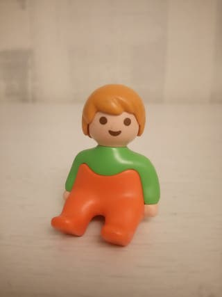 Muñeco Playmobil 123