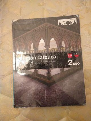 Religión católica 2 Eso