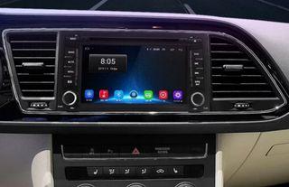 radio mavegador seat leon 5f