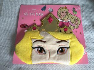 Máscara facial princesa Disney