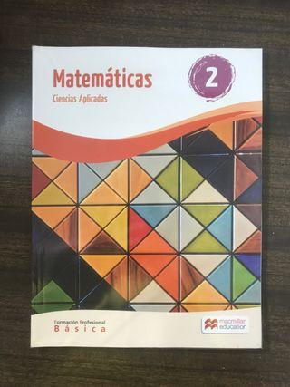 LIBRO DE MATEMÁTICAS MACMILLAN
