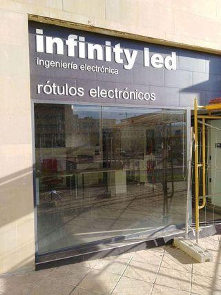Local comercial en alquiler en Juan Carlos I en Murcia