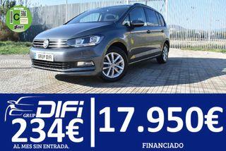 Volkswagen Touran Advance 1.6 TDI SCR 110CV BMT