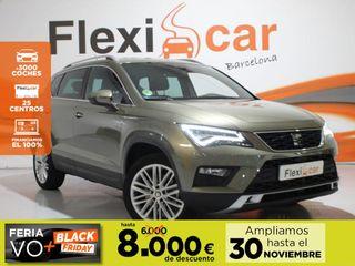 Seat Ateca 1.4 EcoTSI 110kW (150CV) DSG-7 S&S Xcel