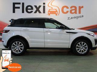 Land-Rover Range Rover Evoque 2.0L TD4 Diesel 150CV 4x4 Pure Auto