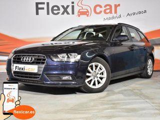 Audi A4 Avant 2.0 TDI 136cv