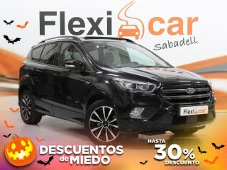 Ford Kuga 2.0 TDCi 132kW 4x4 ASS Vignale Powers.