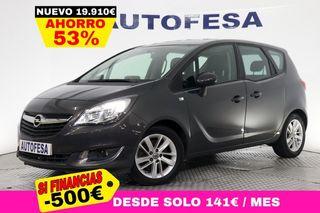 Opel Meriva 1.6 CDTi 110cv ecoFLEX Selective 5p