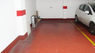 Garaje en venta en Castilla - Hermida en Santander