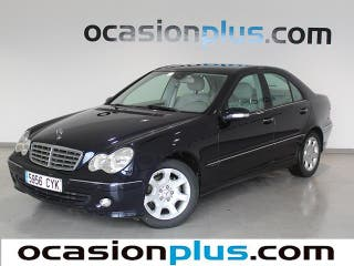 Mercedes-Benz Clase C C 220 CDI Elegance 110 kW (150 CV)