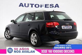 Audi A4 Avant 2.0 TDI 143cv 5p DPF