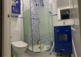 Se vende baño completo por reforma