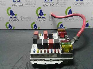 46846105 caja de relés fusibles fiat stilo 791172