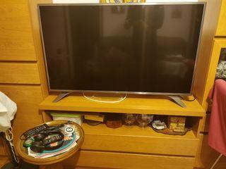 """TV LG LED 4K 48"""" FULL HD AVERIADA"""