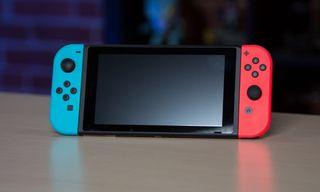 Nintendo Switch+ Mario Kart