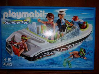 Playmobil 4862 NUEVO