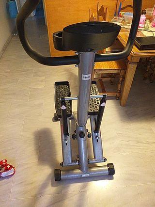 bici Stepper Domyos. urge vender precio negociable