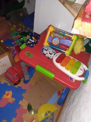 juguetes niño de 1 a 4 años
