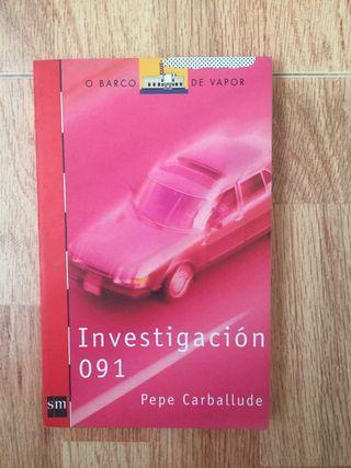 Investigación 091