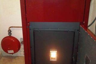 Revisión, reparacion estufas pellet y calderas