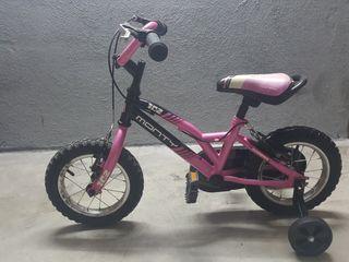 """bicicleta Monty 10"""""""