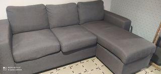 Sofá para restaurar
