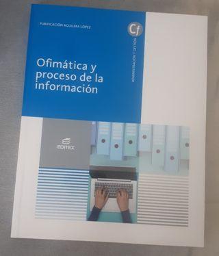 Ofimática y procesos de la información