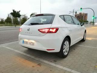 SEAT Leon gasolina y gas