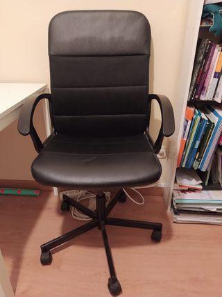 silla de oficina Renberget giratoria