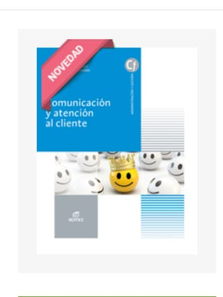 Comunicación y Atención al Cliente