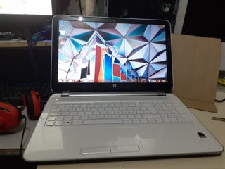 Notebook HP Pavilion 15-n252ss AMD A6
