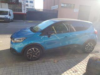 Renault Captur 2015
